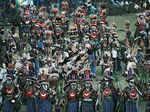 Goroka tribe
