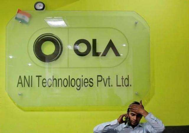 Ola inks pact with Madhya Pradesh government to train 25,000 people