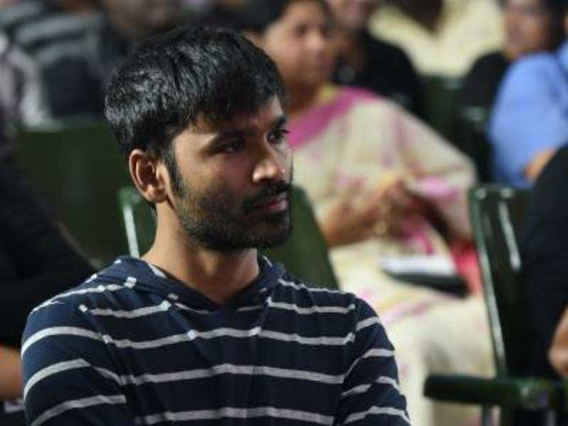Kasthuri Raja on Dhanush paternity case: We all know this is a fake claim