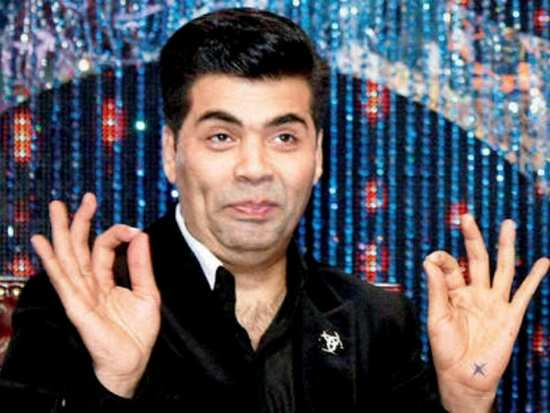 Karan Johar confirms news about being blessed with twins