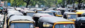 Statewide drive takes on rickety auto-rickshaws