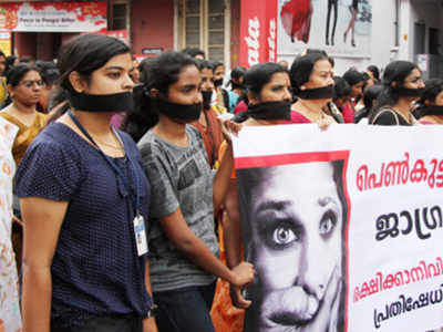 7 minor girls from orphanage molested in Kerala | Kozhikode News