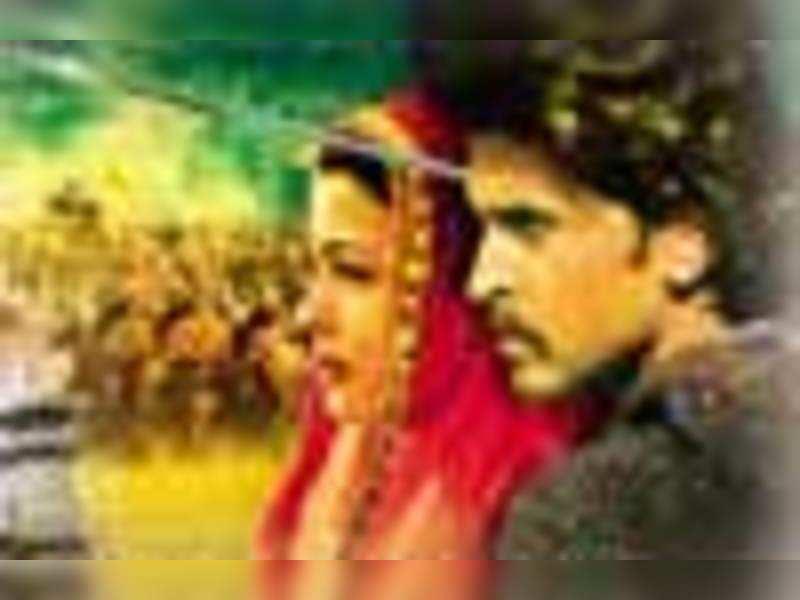 Was it really romance Jodha-Akbar?