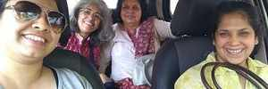 Here's why this woman electrical engineer became an Uber cab driver in Pune