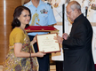No place for gender biases in modern India: President