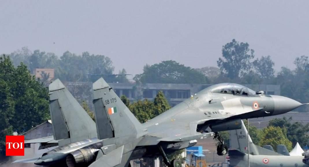 fighter jet aircrafts: रूस के साथ पांचवीं जेनरेशन के