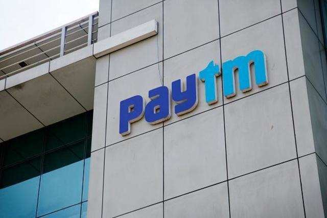 Paytm blocks credit cards of nationalized banks to check misuse