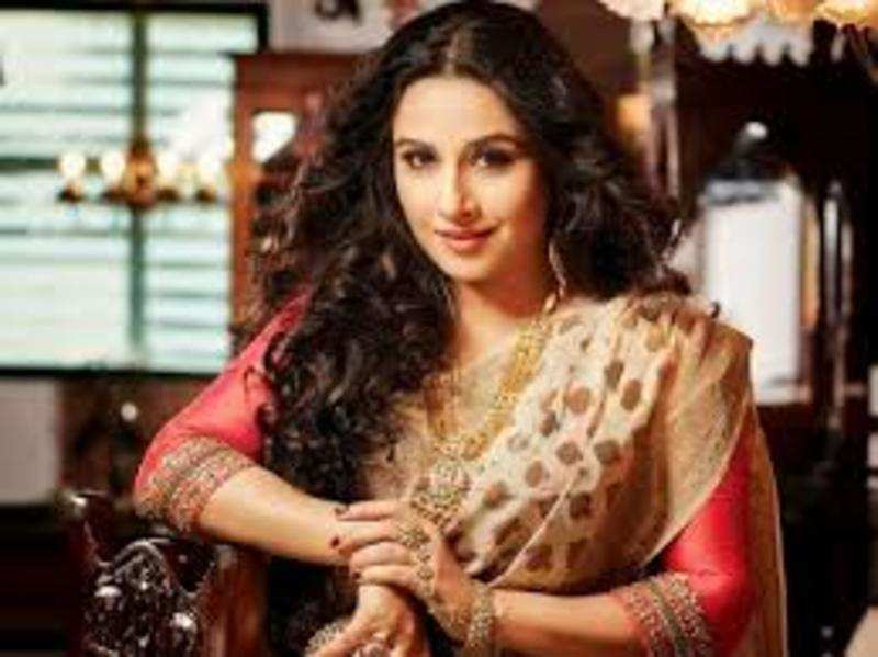 Vidya Balan wonders why aren't many films made on women and Partition