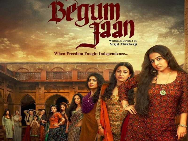 Image result for begam jaan
