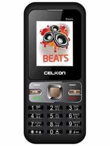 Celkon Beats