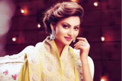 Urvashi Rautela voted as one of the most beautiful faces of 2016