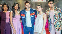 OPPO Times Fresh Face: Grand finale