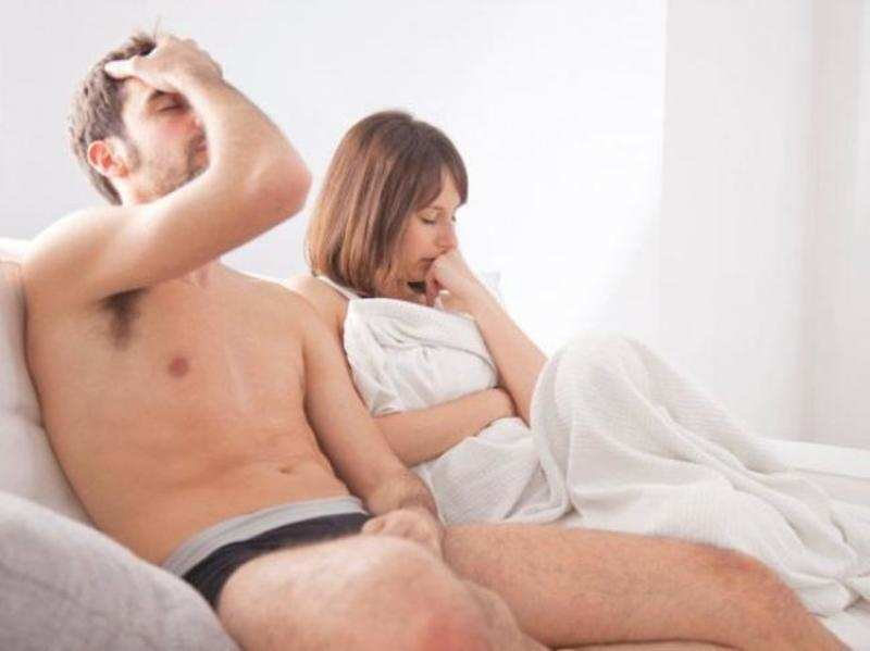 <p>Hair-growth drugs may cause erectile dysfunction<br></p>