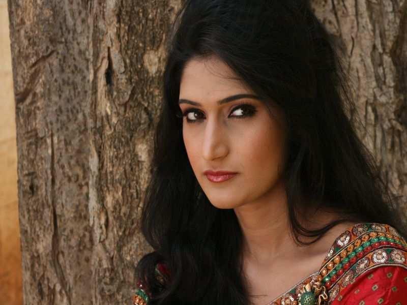 Shuddhi helped me evolve as an independent woman, says Amrutha Karagada