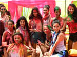 Vineet Jain's Holi Party '16 - 2