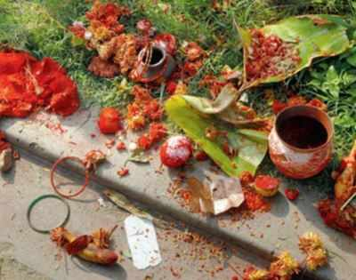 Bengaluru lost four lives to black magic from 2011-14
