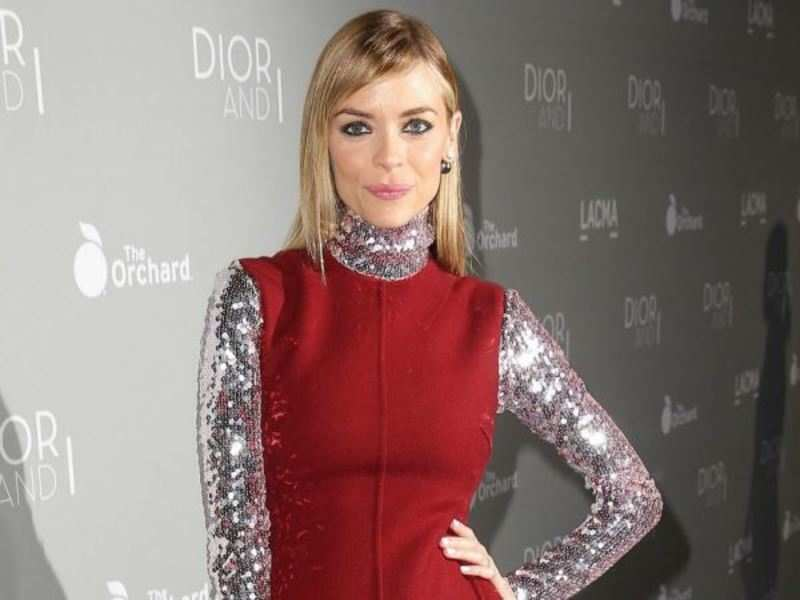 Jaime King to feature in 'Escape Plan 2'