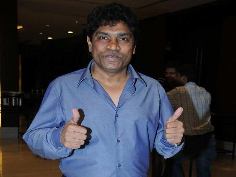 Rahman: Johnny Lever to make Kannada film debut |  Kannada Movie News - Times of India