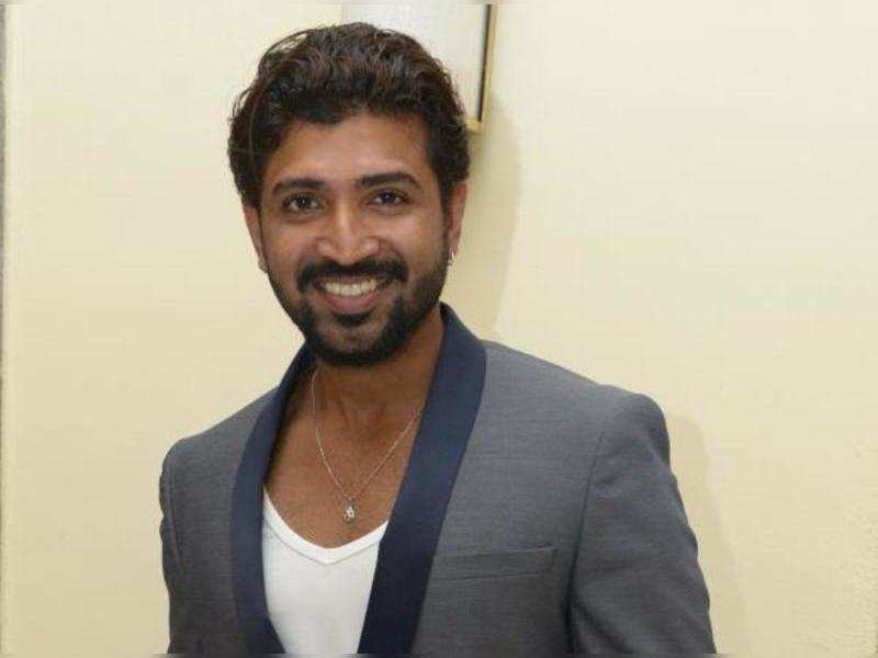 Yet another thriller for Arun Vijay