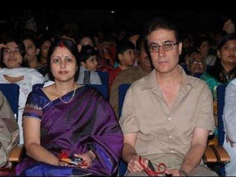 Jayasudha husband death: Telugu actress Jayasudha's husband Nitin Kapoor commits suicide