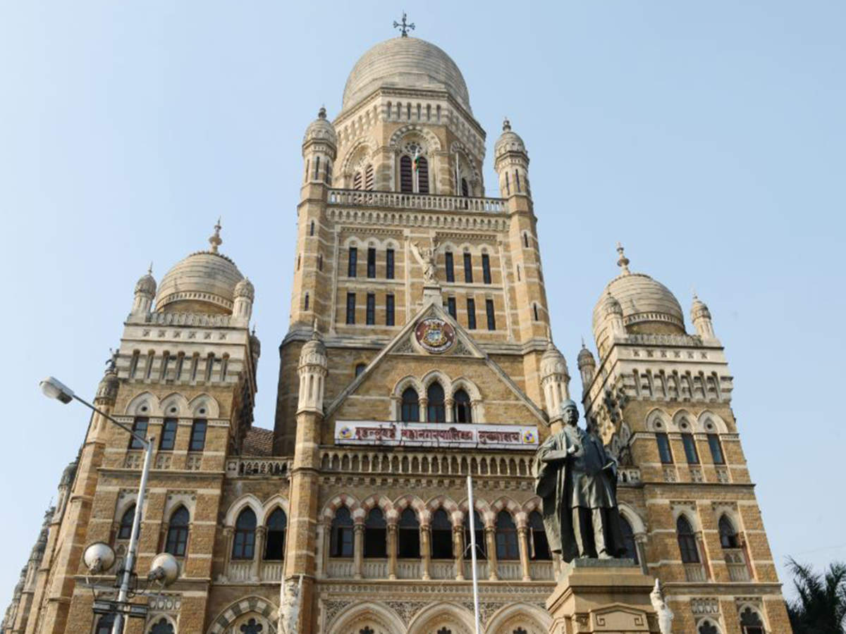 Services a mess, but BMC sits on Rs 61,510 crore cash pile | Mumbai News -  Times of India
