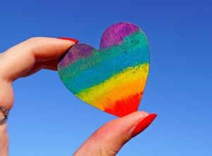 Pride Month: Books that celebrate same-sex love