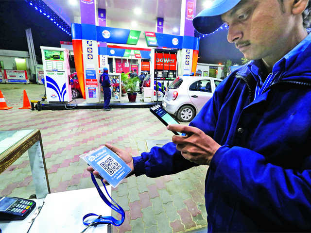 E-wallet companies reject government's plan to provide cover to users