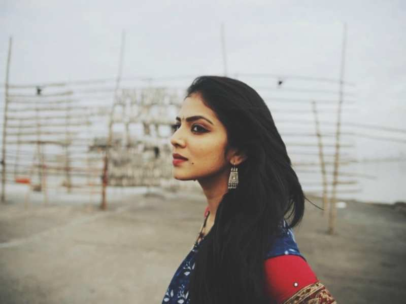5 Things you didn't know about Malavika Mohanan