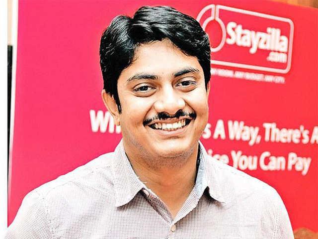 Being unfairly treated, says Stayzilla CEO Yogendra Vasupal