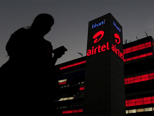 Bharti Airtel tumbles as firm decides to raise Rs 10K crore in debt
