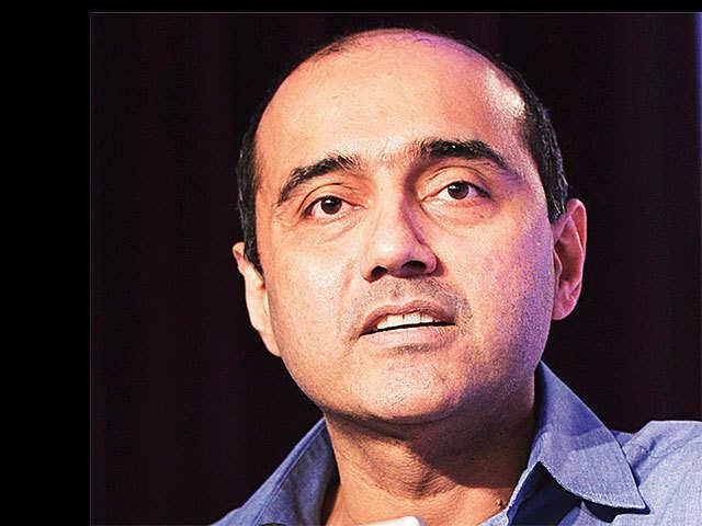 Bharti Airtel's MD Gopal Vittal rings alarm bells