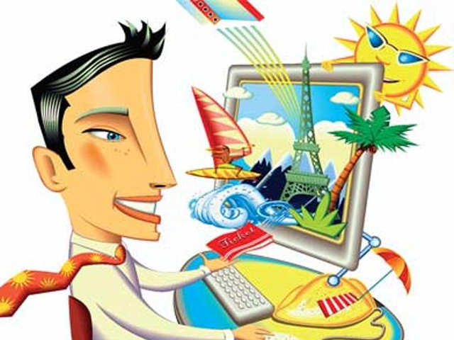 MakeMyTrip plans to quality stamp hotels