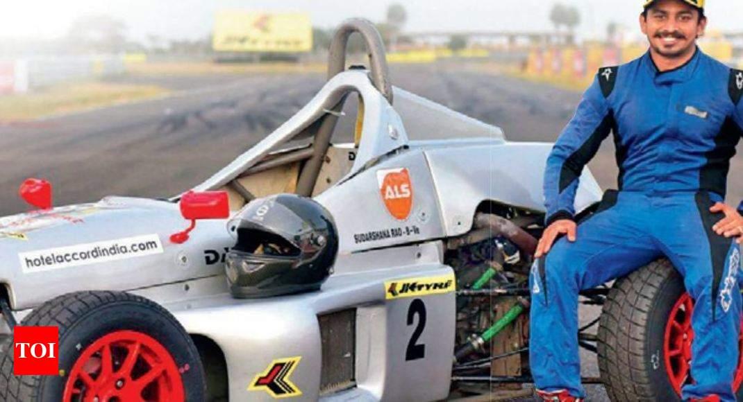 Car Racing Schools In Bangalore