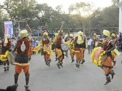 oral traditions of Telangana: A glimpse into the oral traditions of