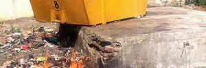 PCB awakens to burning issue of waste
