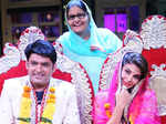 Kapil married Jacqueline on his show