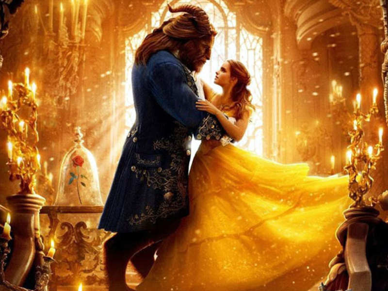 'Beauty And The Beast' box-office collection first weekend