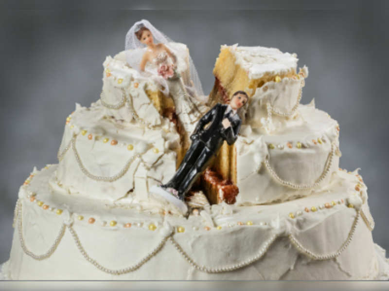 I want to kill all the newly-wed couples!