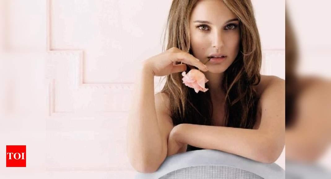 My Willing Heart: Natalie Portman flaunts baby bump in ...