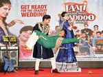 Laali ki Shaadi Mein Laaddoo Deewana Music Launch