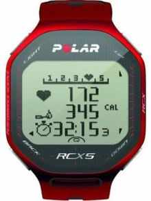 Polar DG-567 Heart Rate Monitor
