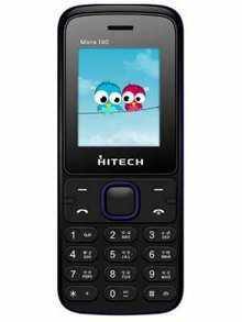 Hi-Tech Micra 100