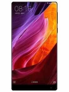 Xiaomi Mi Mix EVO