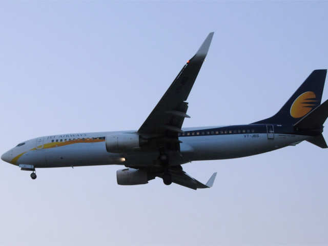Jet Airways, Air India to gain from US ban on flight gadgets