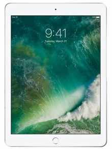 Apple New iPad 2017 WiFi 32GB