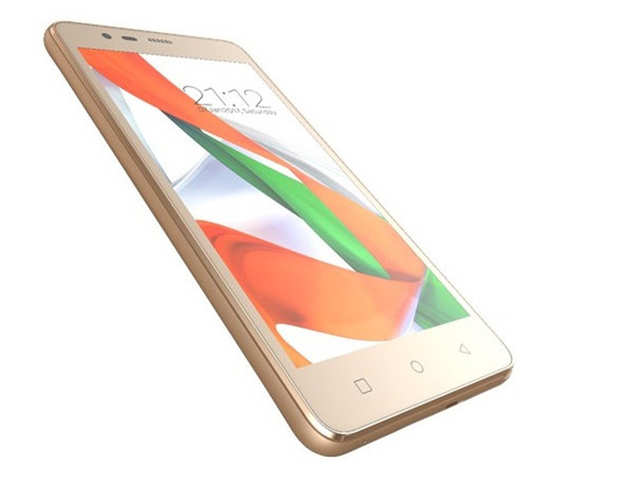 Zen Admire Swadesh smartphone with 4G VoLTE launched at Rs 4,990