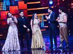 Sonakshi Sinha, Karan Tacker, Monalisa, Pritam Singh and Vikrant Singh Rajpoot