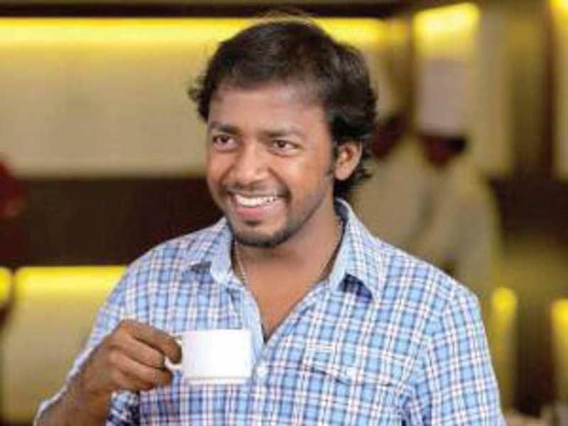 Vishnu Unnikrishnan gets injured, while shooting for Mammootty's film