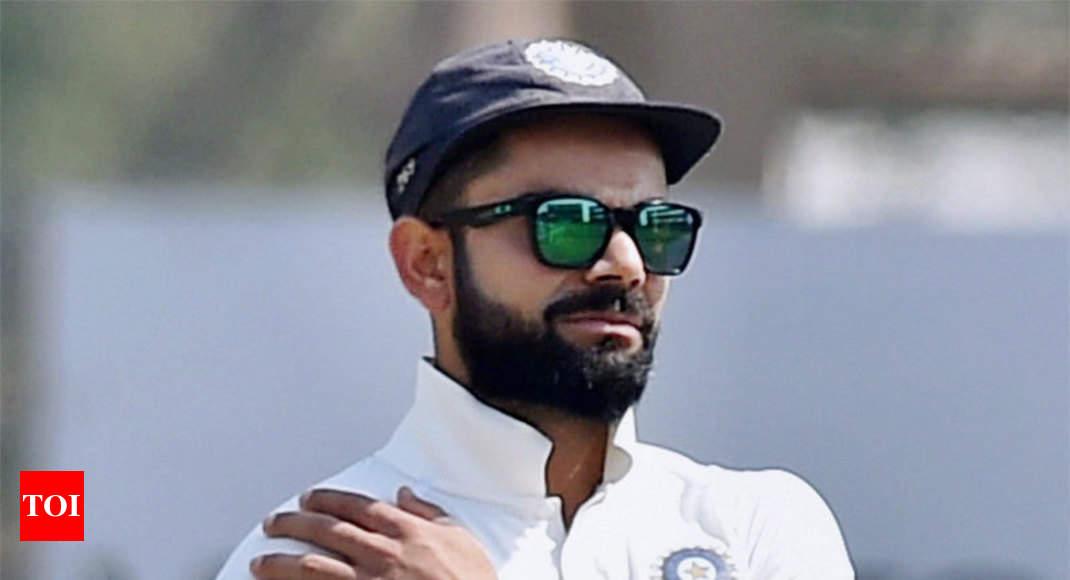 88d34b8a08a Virat Kohli  Hodge suggests Kohli may be saving for IPL by skipping Test