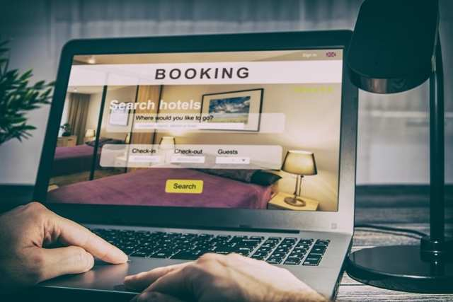 MakeMyTrip budgets for 75% of sales from hotels